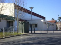 Salle Georges Albinet