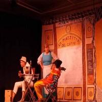 Soirée dîner/théâtre par le COS de l'Albigeois