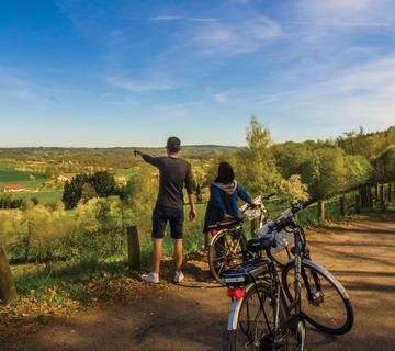 Enquête Vélo – Grand albigeois
